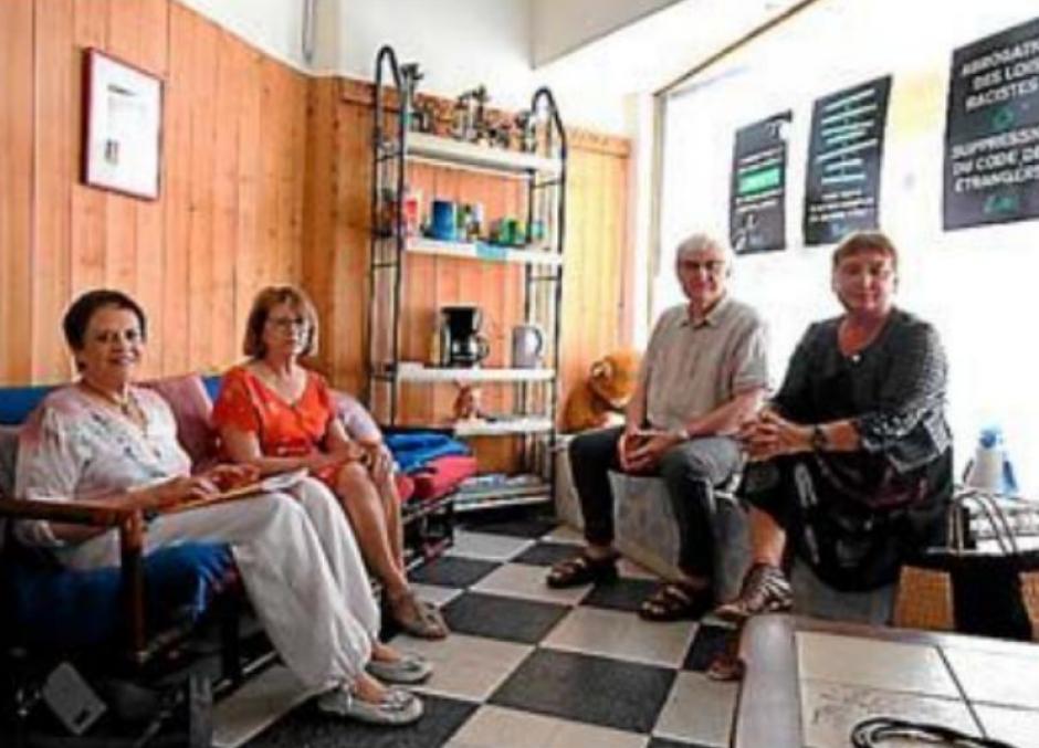 Perpignan. Bientôt de migrants dans les logements vides de St-Jacques