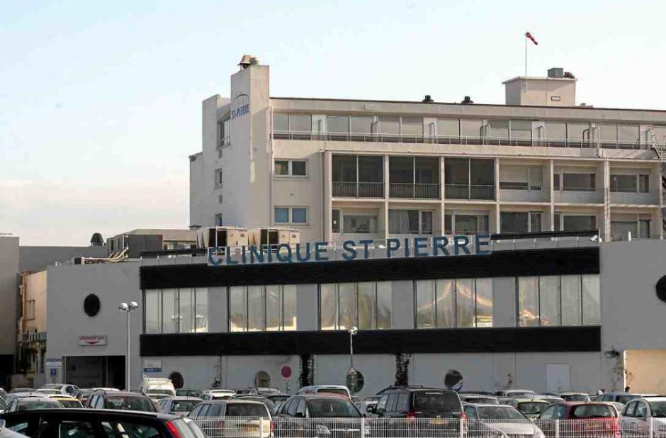 Perpignan. Grogne et menace de grève à la clinique Saint-Pierre