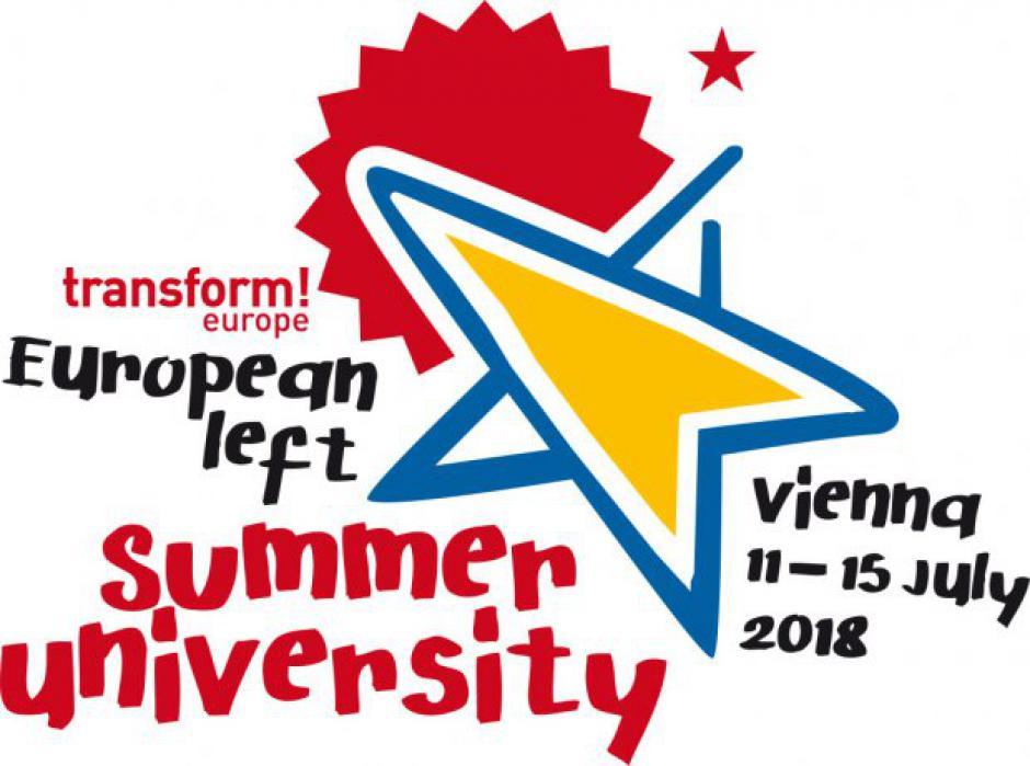 Université d'été du Parti de la Gauche Européenne