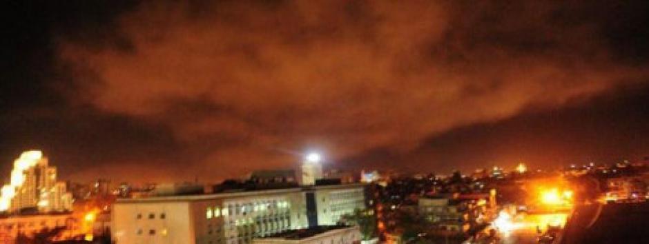 Les États-Unis, la France et le Royaume-Uni jouent avec le feu et la guerre