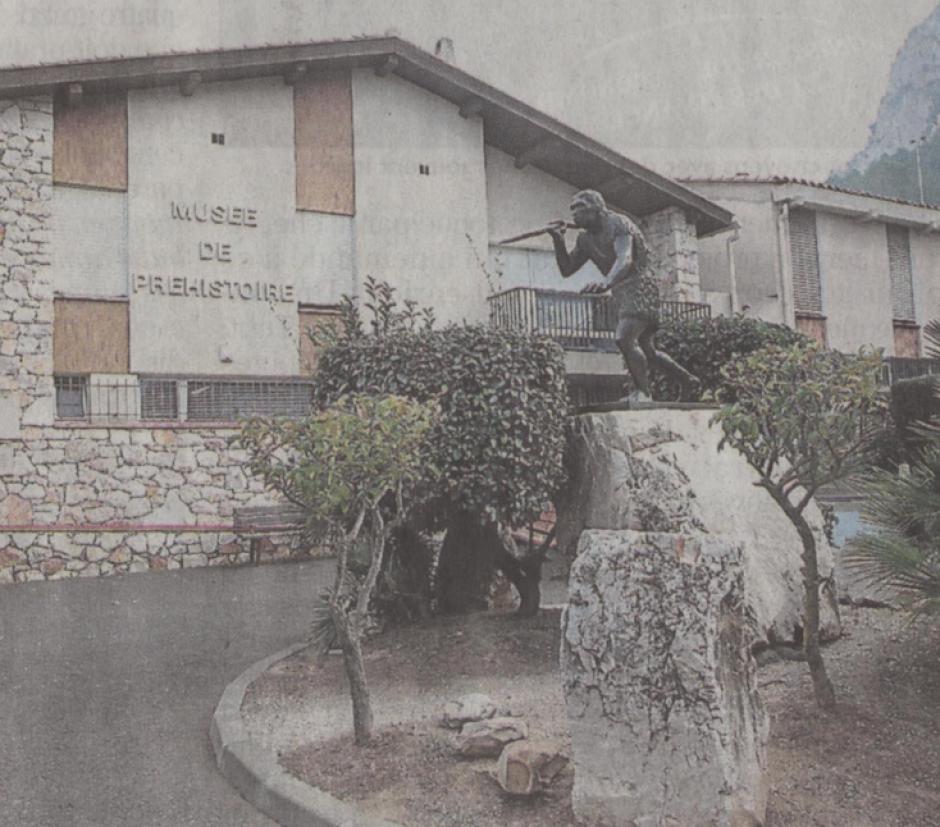 Culture. Le musée de la préhistoire de Tautavel pourrait fermer