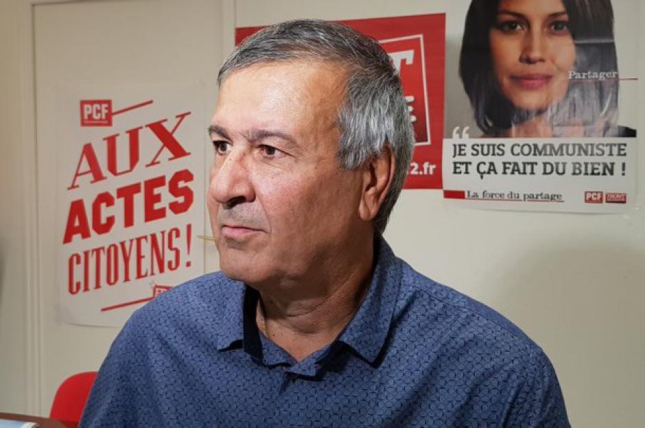 "Jean-Luc Mélenchon en ""maître Pulenda"" cède au vice de la ""pulitichella"""