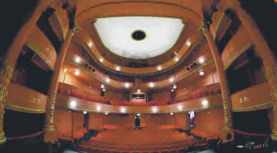 Théâtre municipal de Perpignan. Une mobilisation à poursuivre