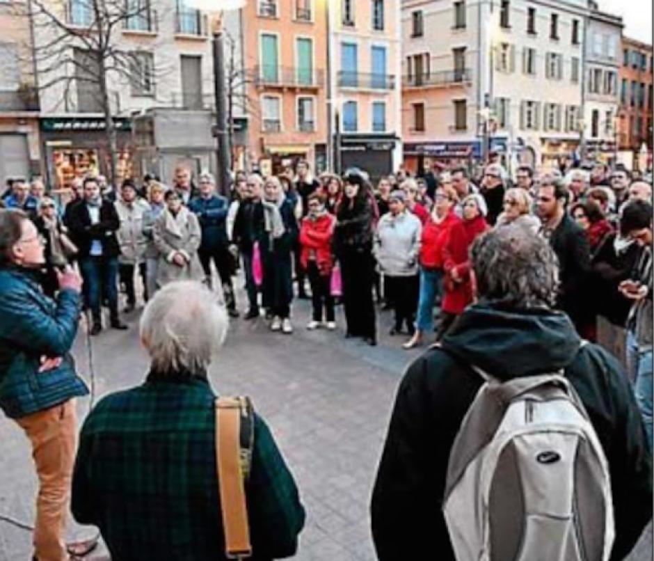 Théâtre municipal de Perpignan. « Que le maire stoppe immédiatement les travaux »
