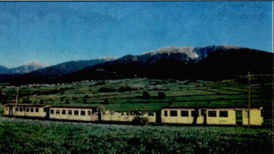 Train Jaune. La CGT soutien l'action des commerçants