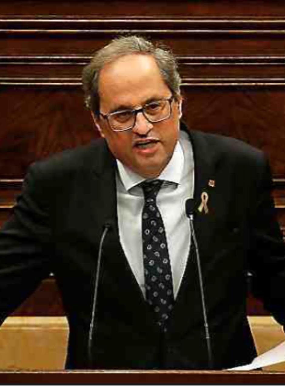 Vers une majorité moins indépendantiste au Parlement de Catalogne