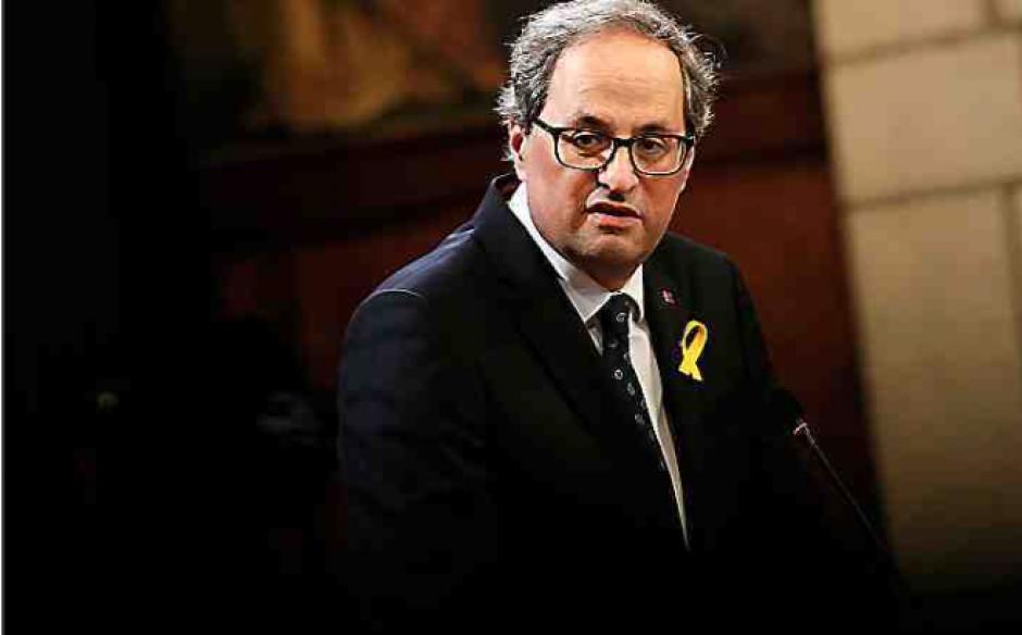 Catalogne. Le gouvernement Sánchez à l'écoute