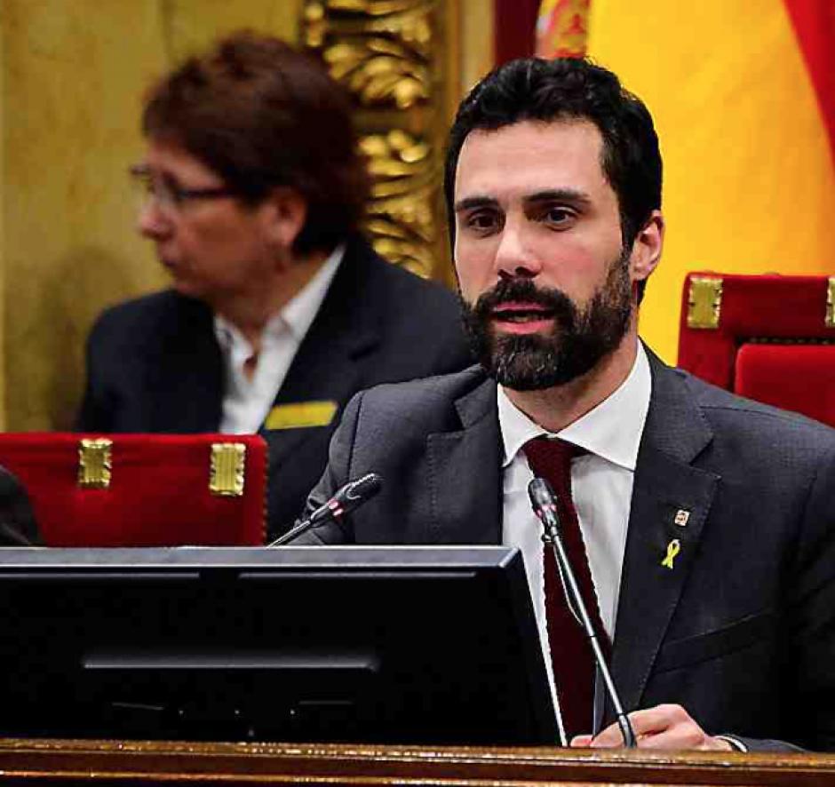 Catalogne. Le parlement catalan dénonce la « dérive autoritaire » de Madrid