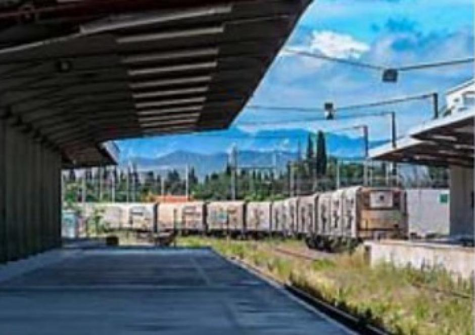 Fret ferroviaire. Retour du « Train des primeurs » Perpignan-Rungis en octobre (L'Indep)