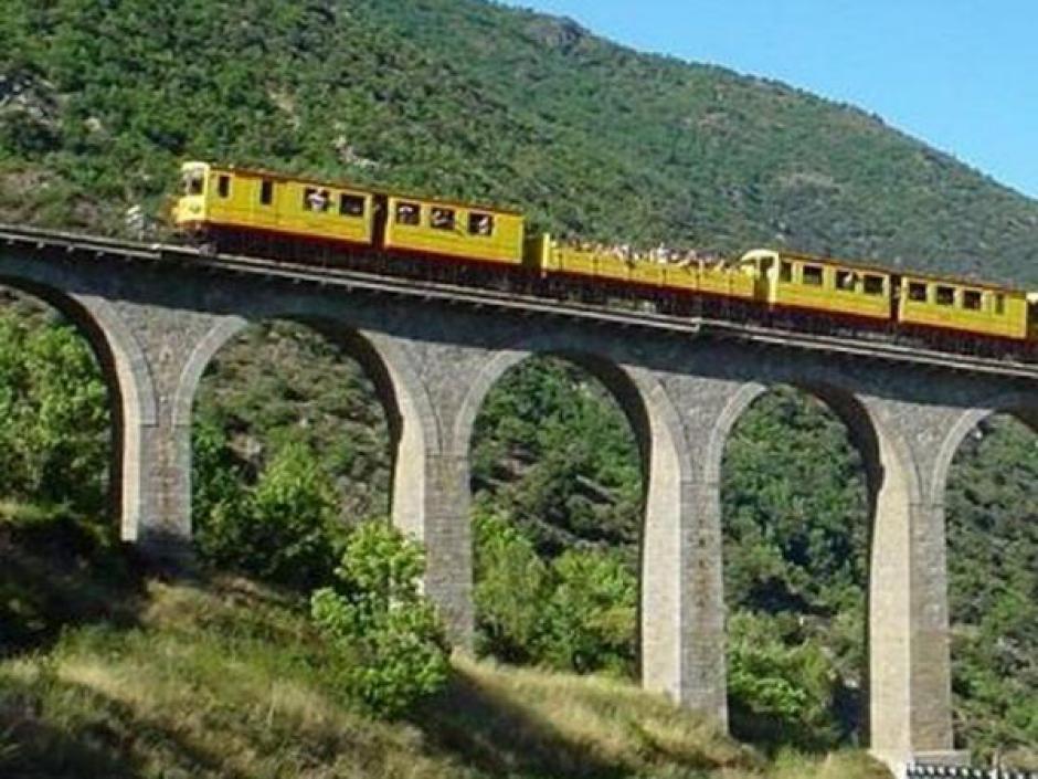 Train jaune : la SNCF n'a que faire de la parole donnée à la présidente de la Région
