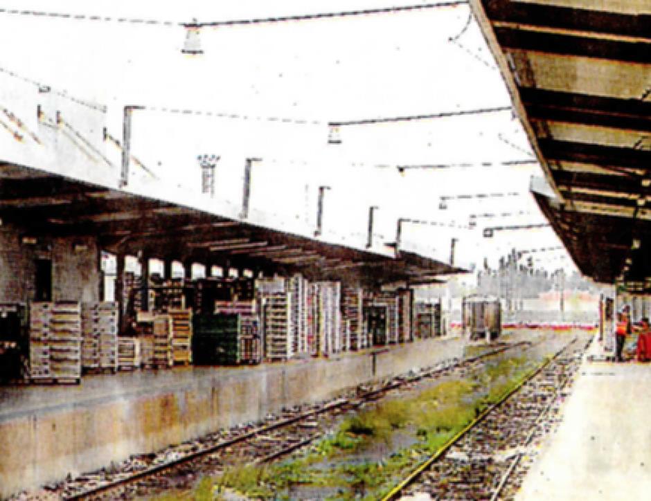 Train primeur Perpignan-Rungis. La gauche dans tous ses états