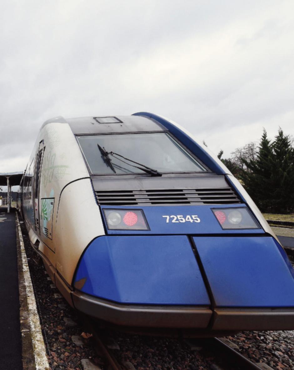 Transports. Un train d'ordonnances pour le rail