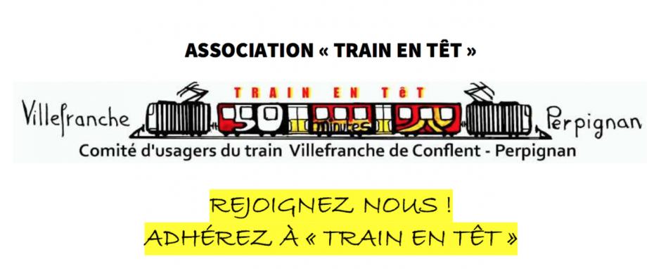 Réunion de l'association Train-en-Têt