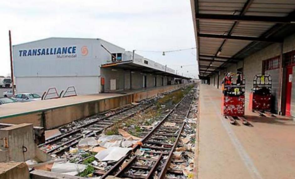Saint-Charles. Le train fret vers Rungis finira-t-il ses rotations en juin ?