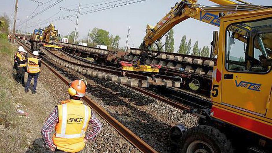 Occitanie. Une région qui veut mettre le train sur de bons rails