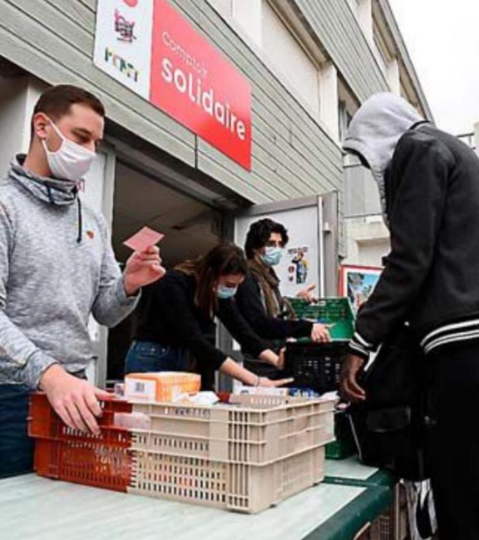 L'Unef dénonce la hausse du coût de la vie étudiante sous Macron (L'Indep)