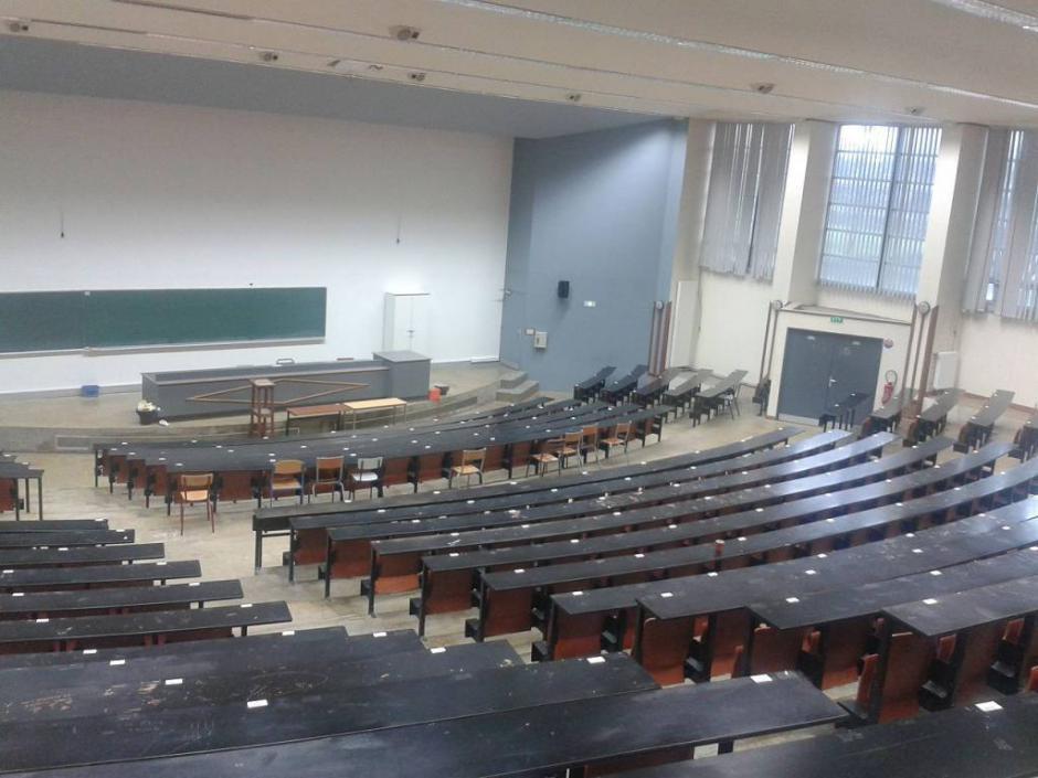 Une rentrée universitaire inégalitaire