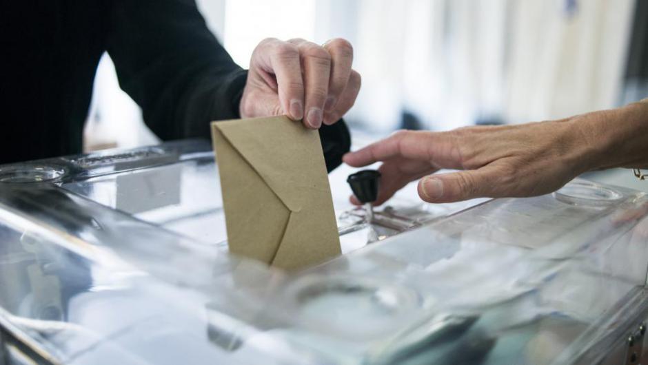 Aller voter dimanche