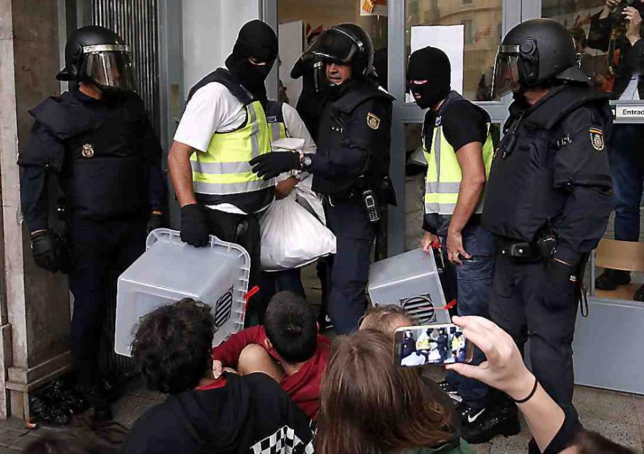 Catalogne. Référendum : les indépendantistes déboussolés et divisés un an après