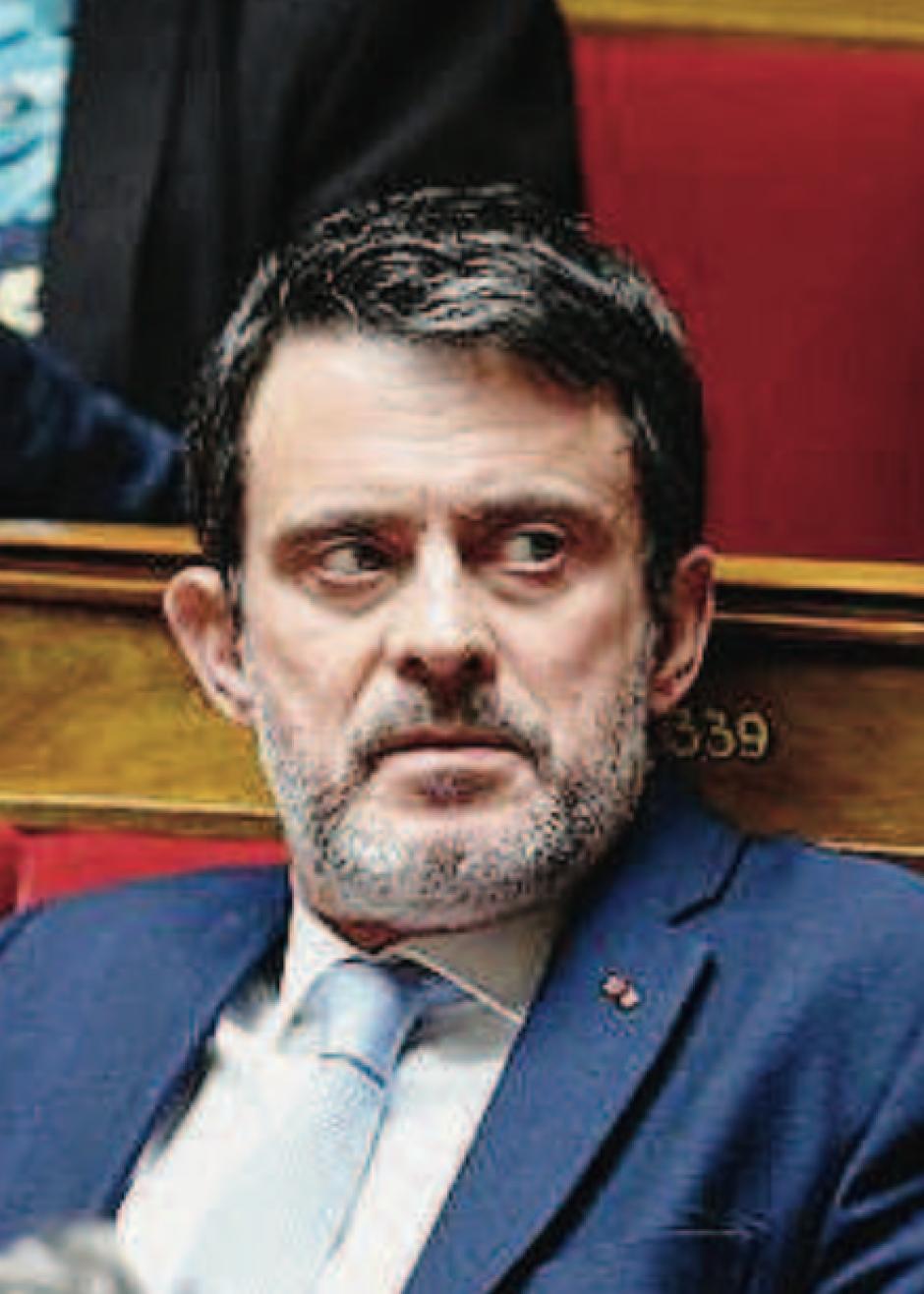 Manuel Valls. Le député dépité qui se cherche une niche