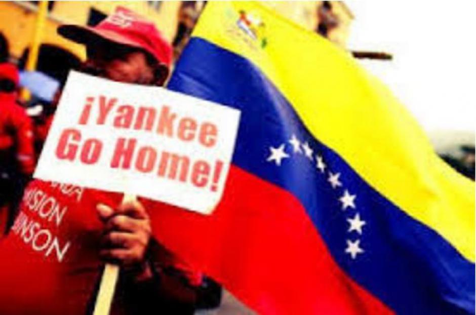 Tout le monde s'est laissé prendre aux mensonges sur le Venezuela
