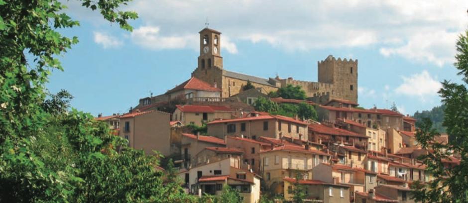 3e circonscription des Pyrénées-Orientales. Un territoire authentique !