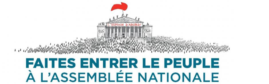 Candidatures communes PCF – France Insoumise. La dernière chance !