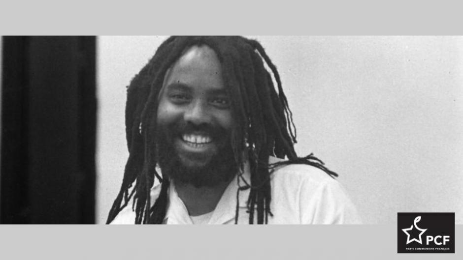 Fêtez les 65 ans de Mumia Abu-Jamal
