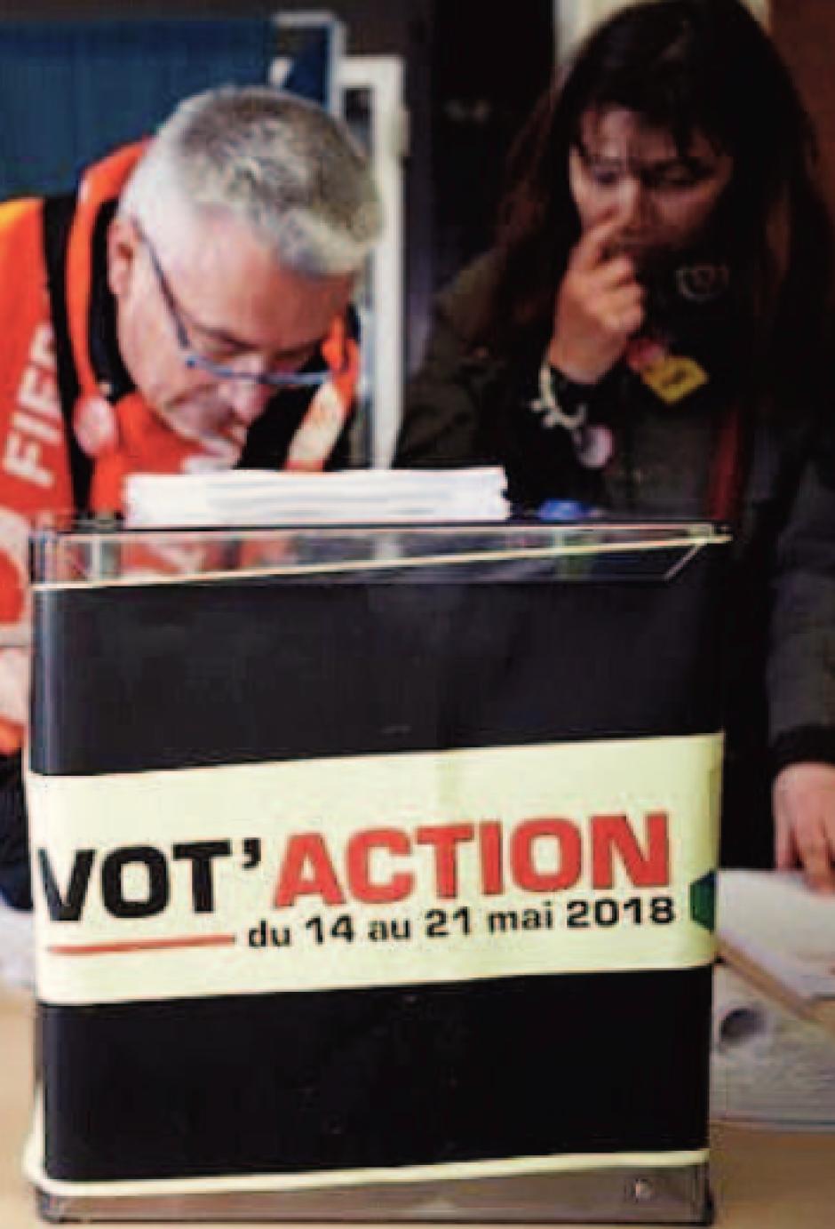 SNCF. Manœuvres pour diviser le front syndical