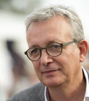 Conférence de presse de Pierre Laurent/ Elections législatives Paris – 22 mai 2017