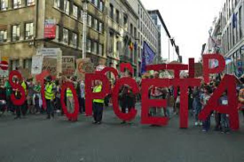 Le parlement Européen adopte le CETA : « Amplifions la mobilisation pour faire échec à sa ratification nationale » (Pierre Laurent)