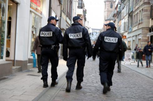 Violences et discriminations policières :